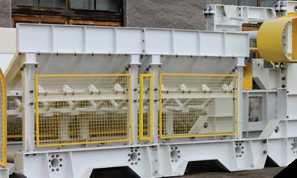 оборудование шахтных конвейеров